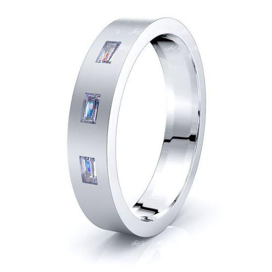 Saskia Women Diamond Wedding Ring