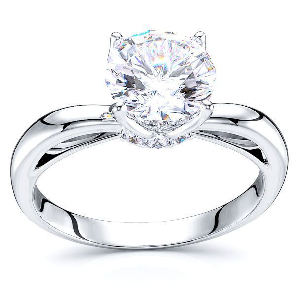 San Antonio Solitaire Engagement Ring