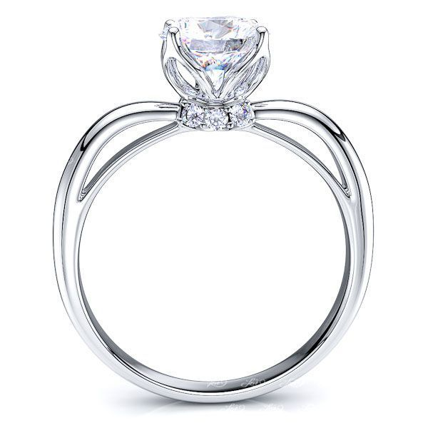 San Antonio Solitaire Engagement Ring