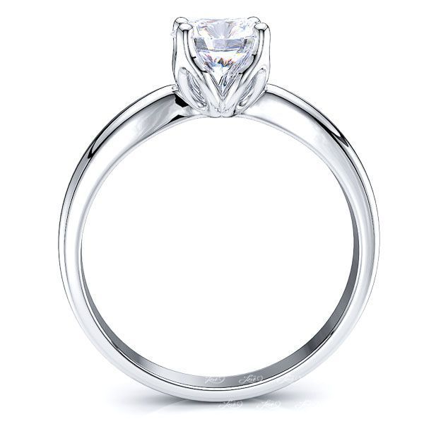 San Francisco Solitaire Engagement Ring