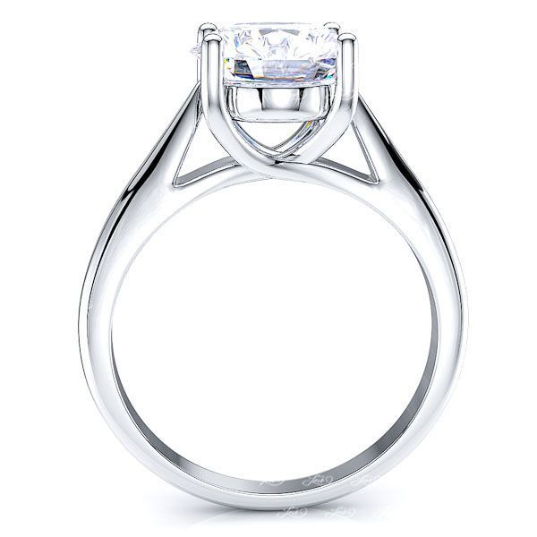 New Haven Solitaire Engagement Ring