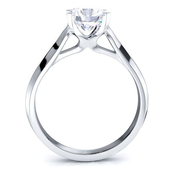 Stamford Solitaire Engagement Ring