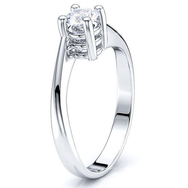 Waterbury Solitaire Engagement Ring