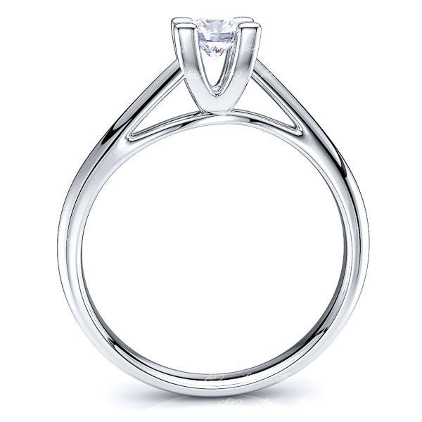 Fairfield Solitaire Engagement Ring