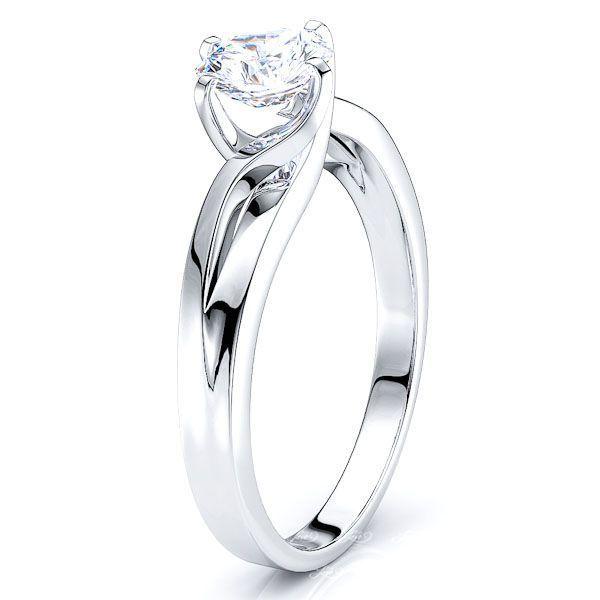 Paterson Solitaire Engagement Ring