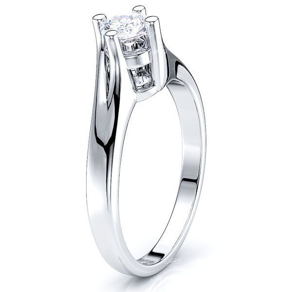 Newark Solitaire Engagement Ring