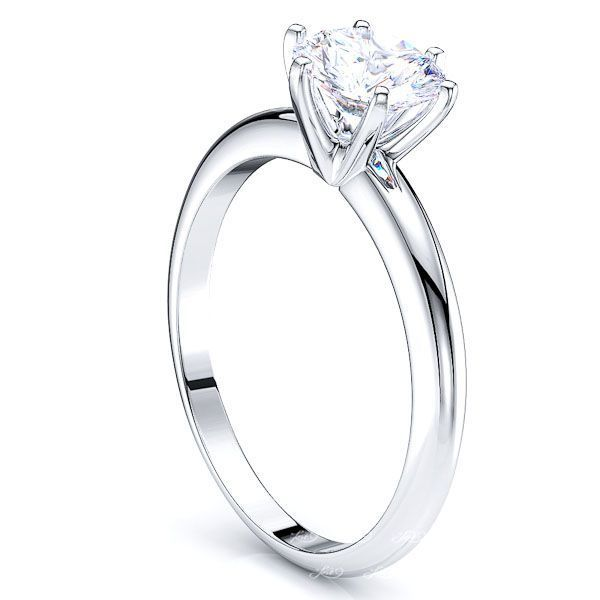 Hackensack Solitaire Engagement Ring