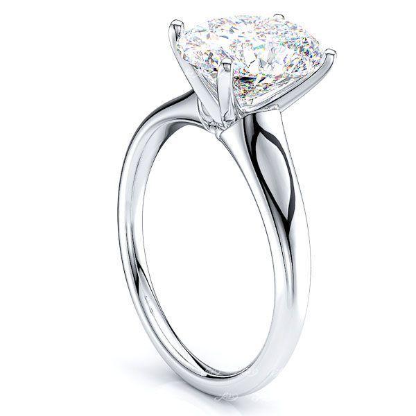 Woodbridge Solitaire Engagement Ring