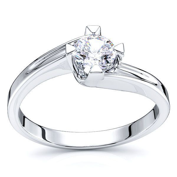 Clifton Solitaire Engagement Ring