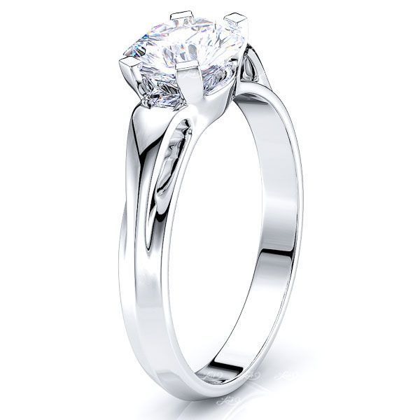 Norfolk Solitaire Engagement Ring