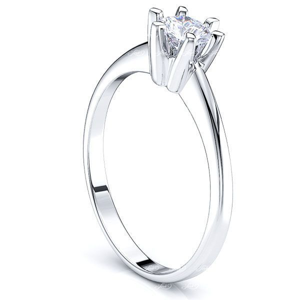 Solitaire Stockton Engagement Ring