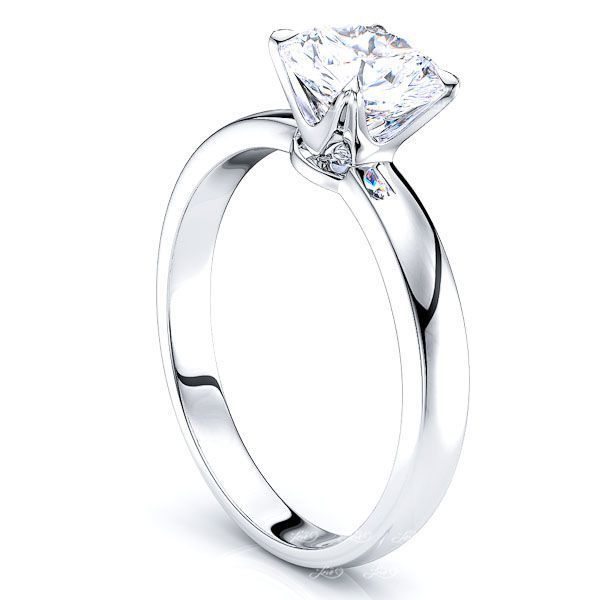 Solitaire Anaheim Engagement Ring