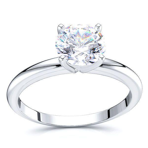 Tucson Solitaire Engagement Ring