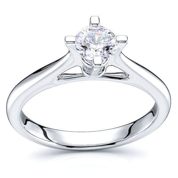 Atlanta Solitaire Engagement Ring