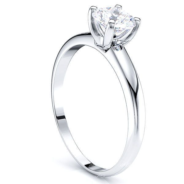 Hartford Solitaire Engagement Ring