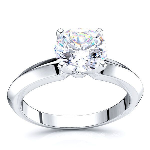 Arlington Solitaire Engagement Ring