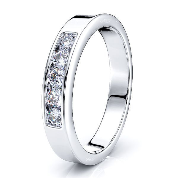 Olivie Diamond Women Anniversary Wedding Band