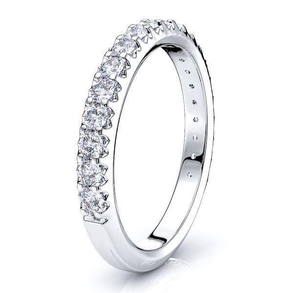 Agostina Diamond Women Anniversary Wedding Ring