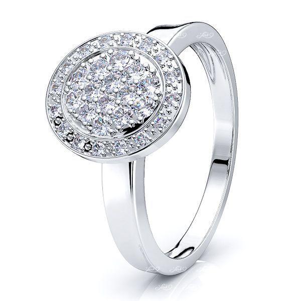 Luisa Women Anniversary Wedding Ring