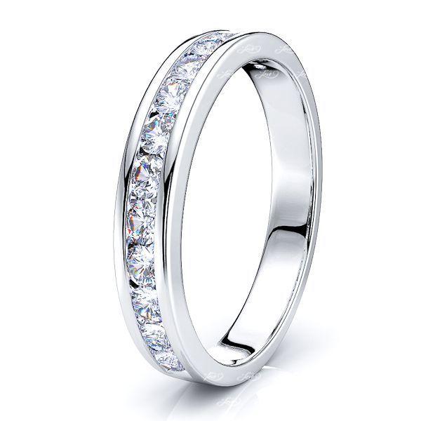 Seraphine Women Anniversary Wedding Ring