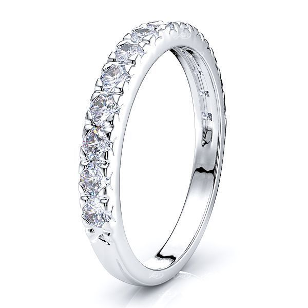 Riccarda Diamond Women Anniversary Wedding Ring