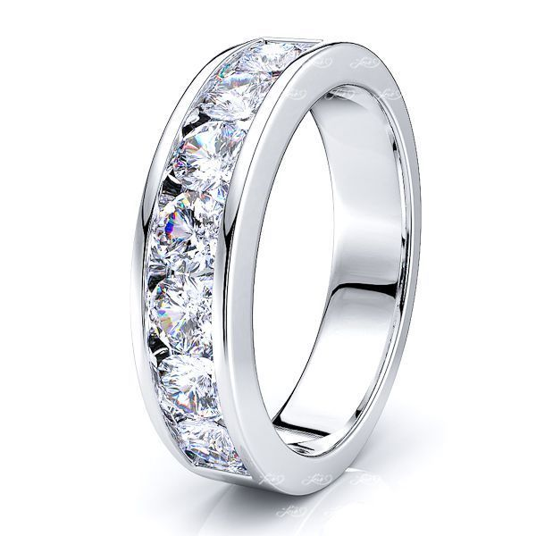 Alita  Women Anniversary Wedding Ring