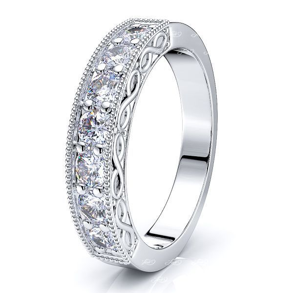 Corine Women Anniversary Wedding Ring