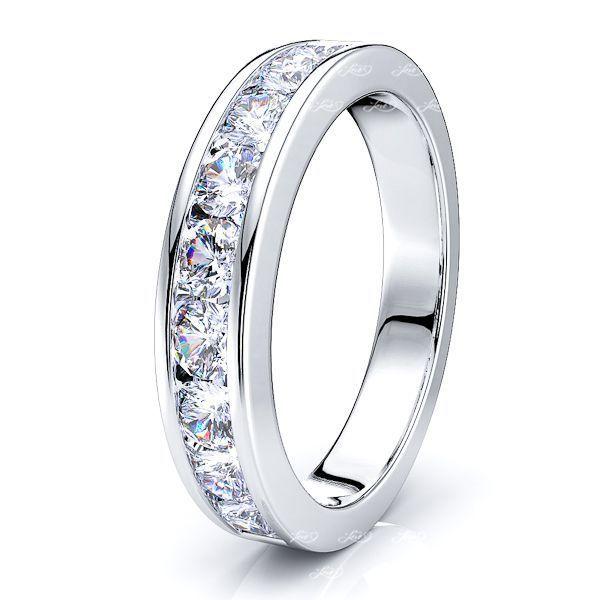Calandra Women Anniversary Wedding Ring