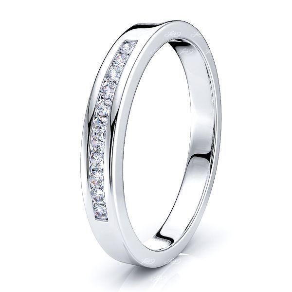 Jeannette Women Anniversary Wedding Ring