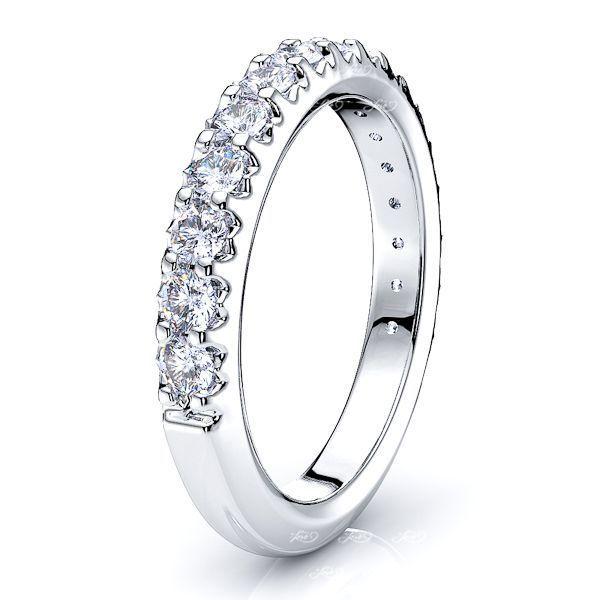 Valerie Diamond Women Anniversary Wedding Ring