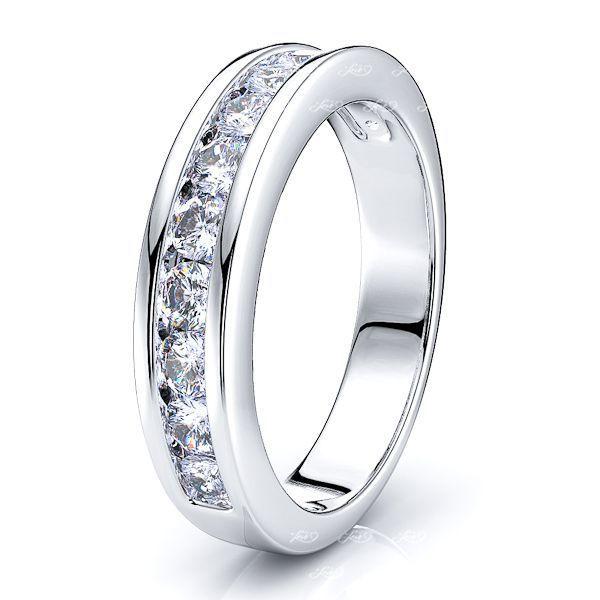 Leonne Chanel Set Women Anniversary Wedding Ring