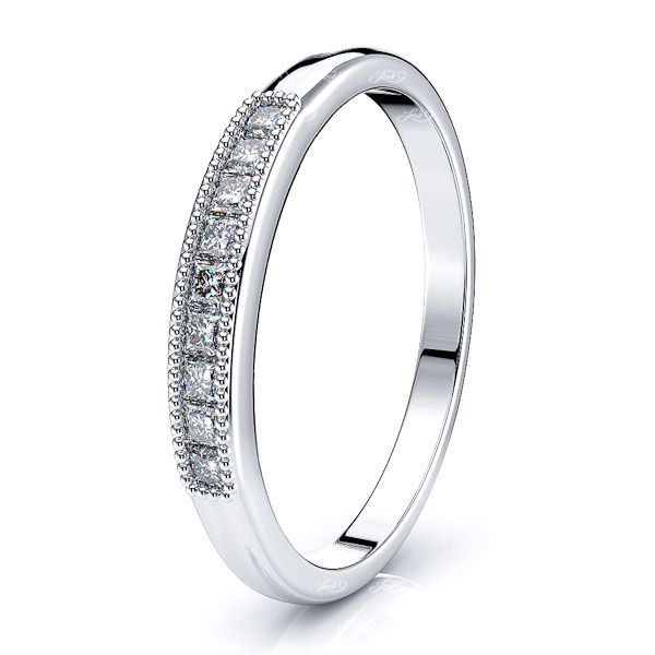 Ornella Women Anniversary Wedding Ring