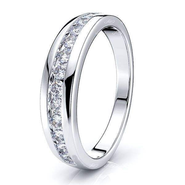Consolata Diamond Women Anniversary Wedding Ring