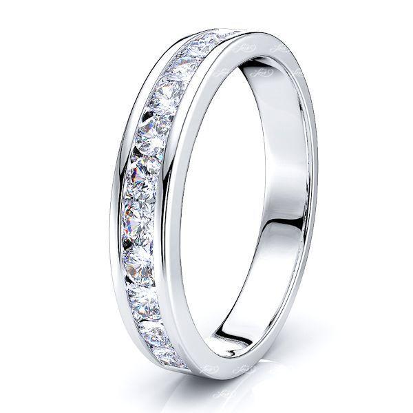 Velia Women Anniversary Wedding Ring