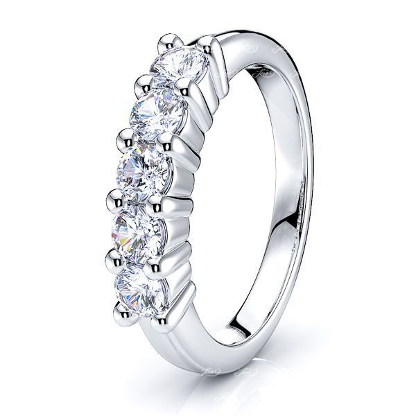 Maude Women Anniversary Wedding Ring