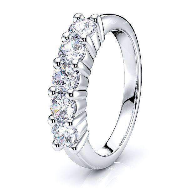 Marceline Women Anniversary Wedding Ring