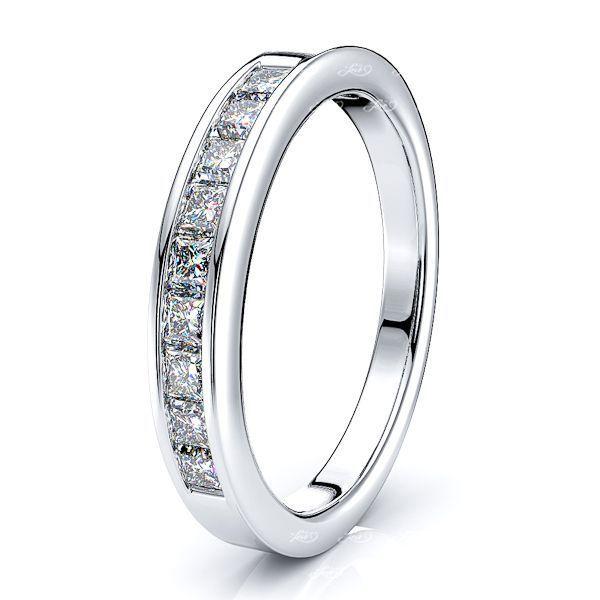 Vitalia Women Anniversary Wedding Ring