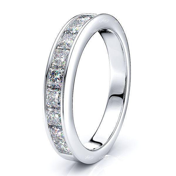 Amandine Women Anniversary Wedding Ring
