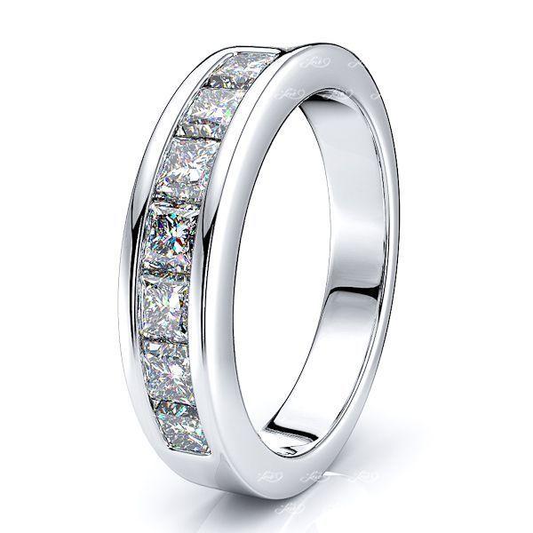 Antoinette Women Anniversary Wedding Ring