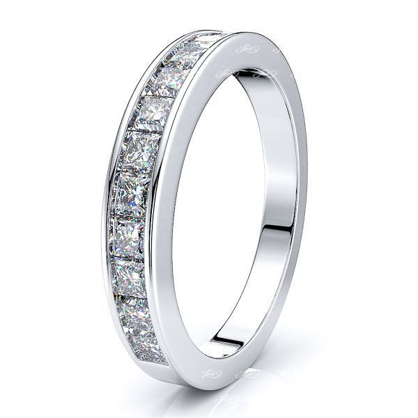 Medee Women Anniversary Wedding Ring