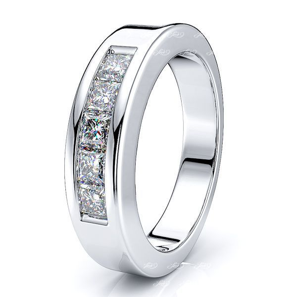 Apolline Women Anniversary Wedding Ring