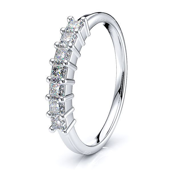 Berthe Women Anniversary Wedding Ring