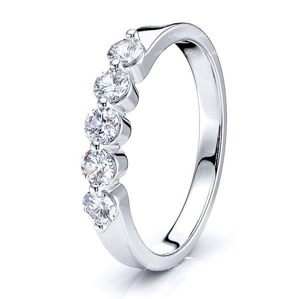 Susana Women Anniversary Wedding Ring