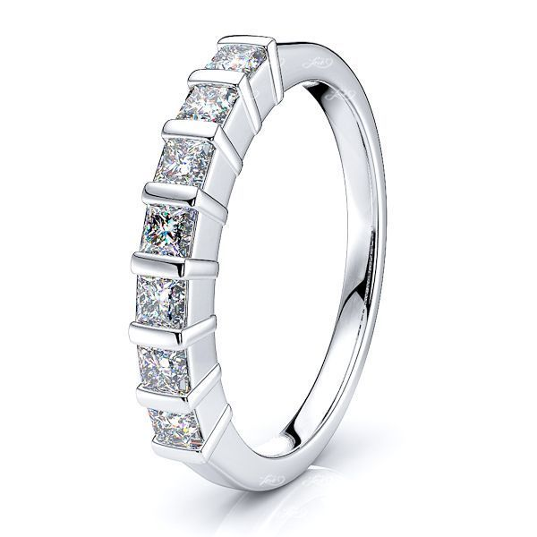 Desiree Women Anniversary Wedding Ring