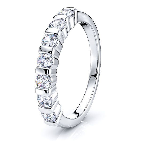 Bernardetta Women Anniversary Wedding Ring