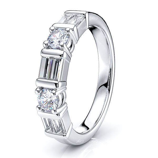 Tonia Women Anniversary Wedding Ring