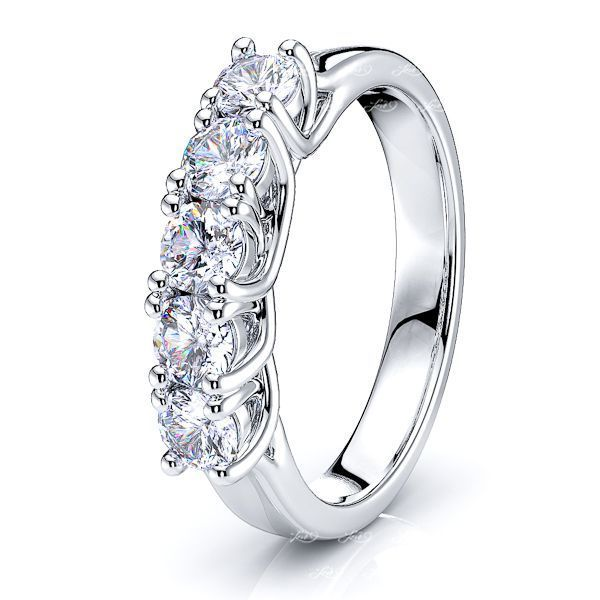 Francette Women Anniversary Wedding Ring