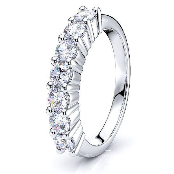 Vanda Women Anniversary Wedding Ring