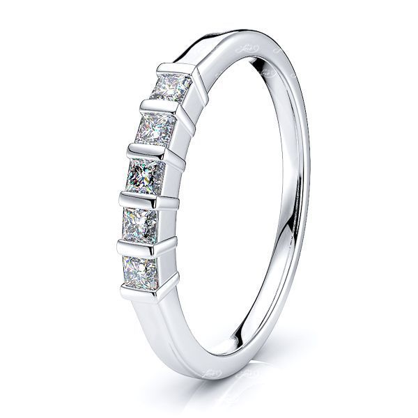 Modestine Women Anniversary Wedding Ring