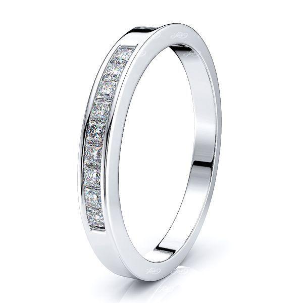 Leontine Women Anniversary Wedding Ring